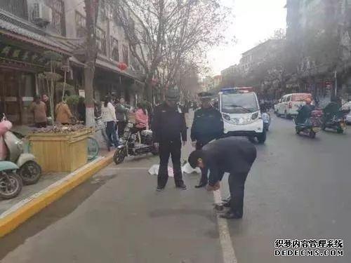 动真格了!郑州街头这12590个不规范停车位别再停了